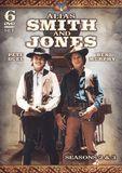 Alias Smith and Jones: Seasons 2 & 3 [6 Discs] [DVD], 14979972