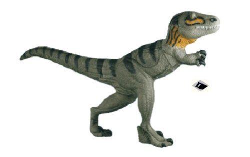 Rinehart Targets 551 Velociraptor Self Healing Exotic Archery Hunting Target Rinehart Targets
