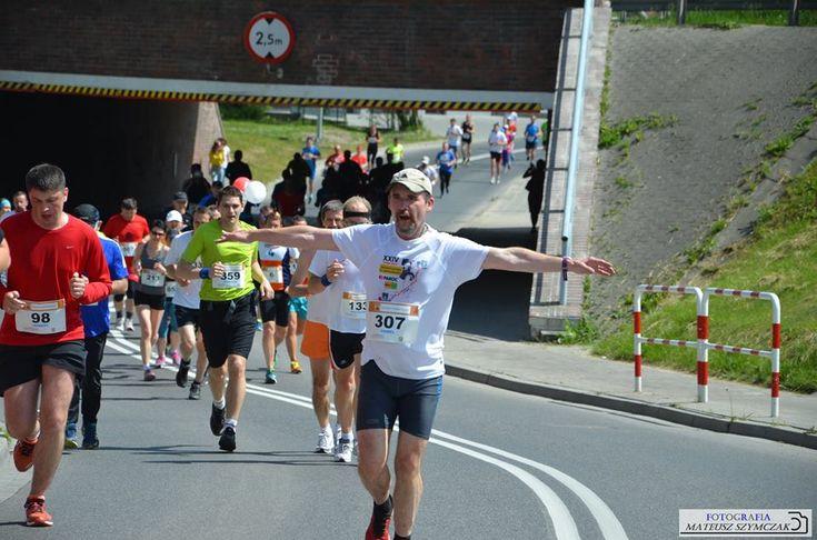 Co nam dają starty w biegach zorganizowanych http://biegaczamator.com.pl/?p=16230