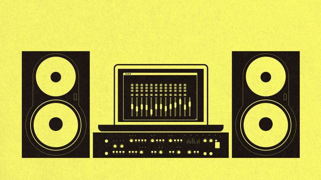 The Basics of Music Production: The Complete Guide (via lifehacker)