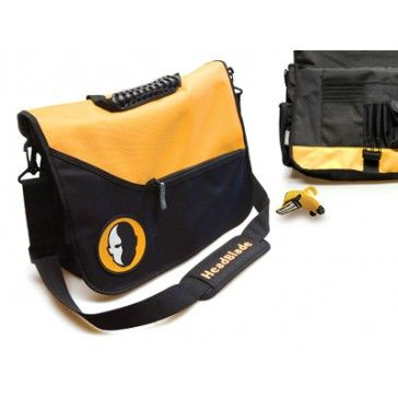 HeadBlade Messenger Bag