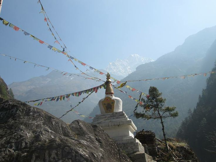 """""""Adventure Everest Base Camp Trekking is Global Holidays""""  No better way to tell you about the Adventure Everest Base Camp trek even Words cannot begin.."""