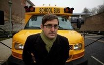 Louis Theroux Documentaries Review