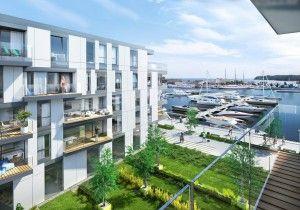 Jak zmienią się tereny Dalmoru w sercu Gdyni