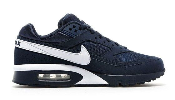 Chubster favourite ! - Coup de cœur du Chubster ! - shoes for men - chaussures pour homme - sneakers - boots - sneakershead - yeezy - sneakerspics - solecollector -sneakerslegends - sneakershoes - sneakershouts - Nike Air Max Classic BW Obsidian/White