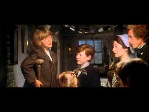 ▶ SCROOGE 1970 Version Albert Finney...The BEST Version EVER! (fezziwig: 43:00 minute mark)