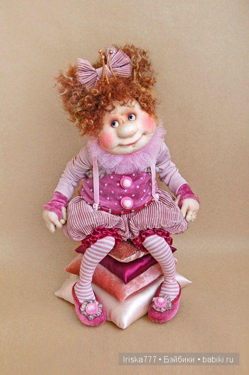 авторские куклы: 26 тыс изображений найдено в Яндекс.Картинках
