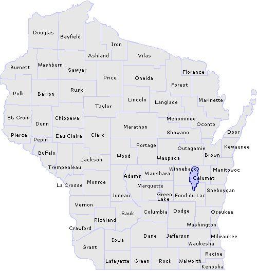 Wisconsin county bike maps - Wisconsin Department of Transportation