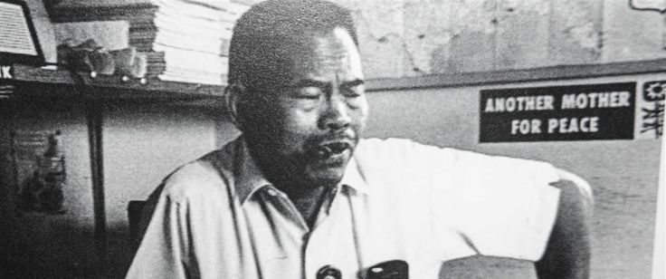 Fifty-years later, the Filipino community acts to clarify the history of the Delano Grape Strike and its leader, Larry Itliong.