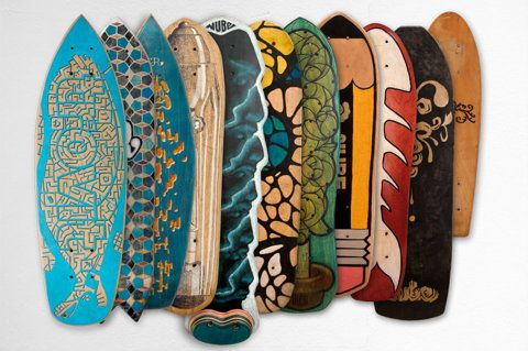Reskates - Javier de RibaDe Ribas, Image Slap, Boards Boards, Sticks Boards, Fine Art, Javier De, Inspiration Art, Boards Art, Boards Design