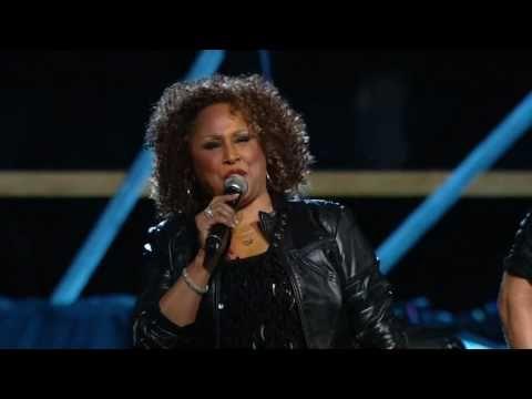 Bruce Springsteen w. Darlene Love - A Fine Fine Boy - Madison Square Garden, NYC - 2009/10/29&30, via YouTube.