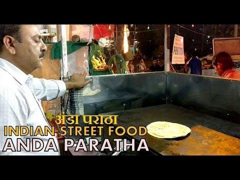 Indian Street Food – अंडा पराठा | Egg Paratha | Pune | – YouTu…