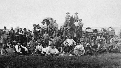 New study: Mormon pioneers were safer on trek than previously thought, especially infants | Deseret News
