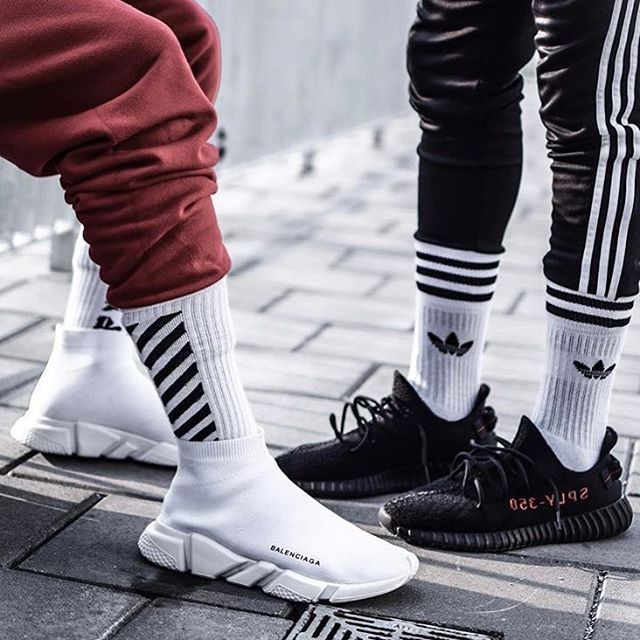 Sneakers men fashion, Sneakers outfit