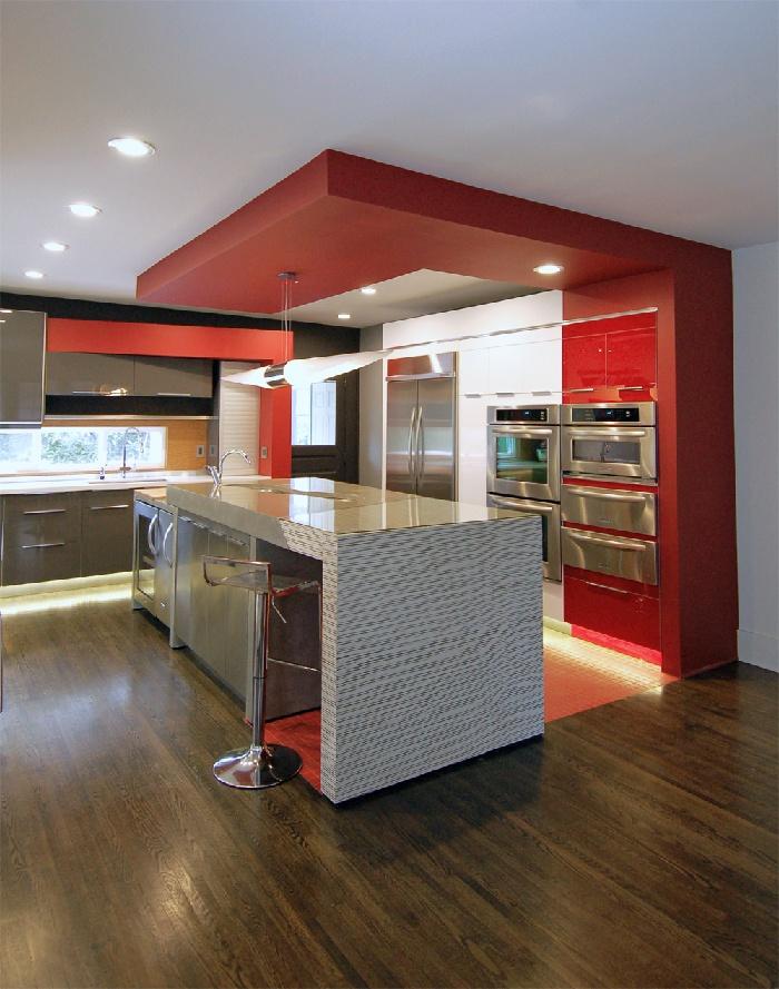 39 best Kitchen Precedents images on Pinterest Modern kitchens