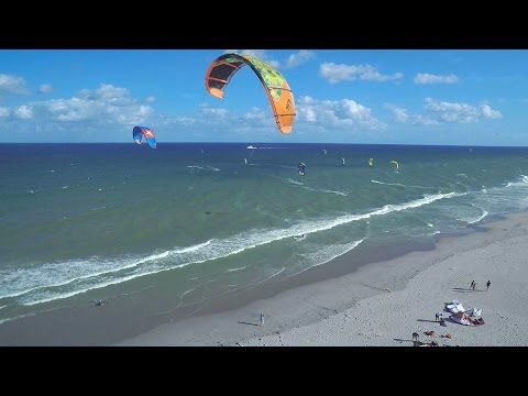 Go Kiteboarding on Delray Beach - VIDEO - http://worldofkitesurfing.com/kitesurf/videos-kitesurf/go-kiteboarding-on-delray-beach-video/
