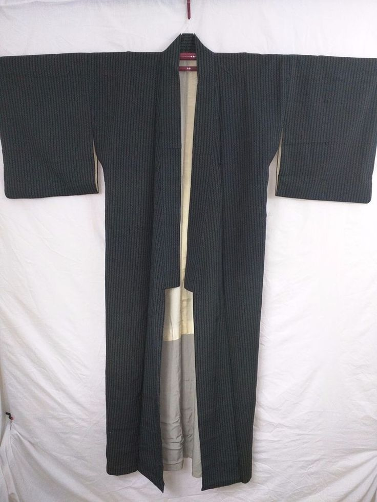 Traditional KIMONO   CLASSIC   Imported from Japan Vintage Mens Judo aikido