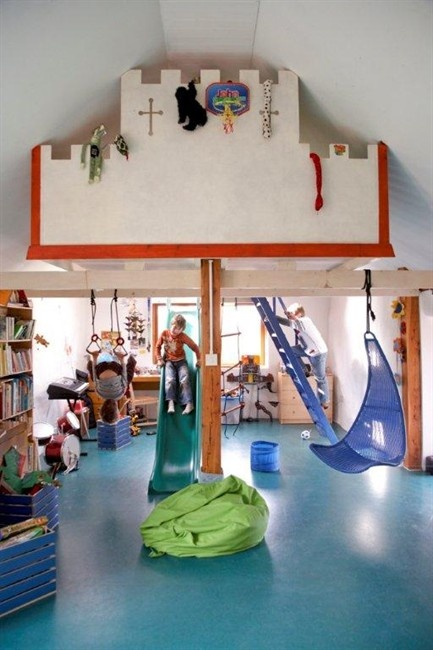 41 best activities for 8 10 year olds images on pinterest for Castle kids room