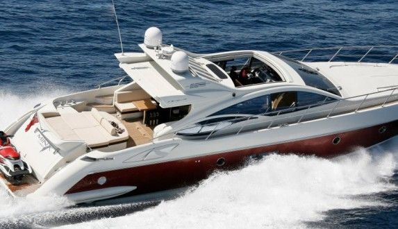 Imagine if you were inside in this incredible Yacht!! Reservations here: 6948364770