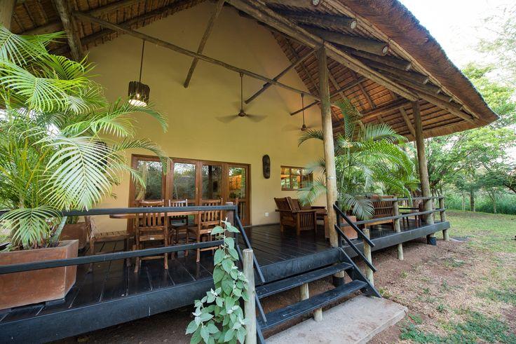 One of the 20 Safari Houses. #SefapaneMagic
