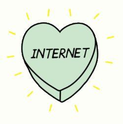 Risultati immagini per love png gif tumblr