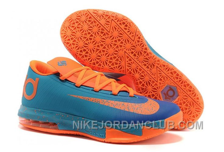 http://www.nikejordanclub.com/nike-kevin-durant-kd-6-vi-blue-orange-for-sale-lastest-yhdyx.html NIKE KEVIN DURANT KD 6 VI BLUE ORANGE FOR SALE LASTEST YHDYX Only $93.00 , Free Shipping!