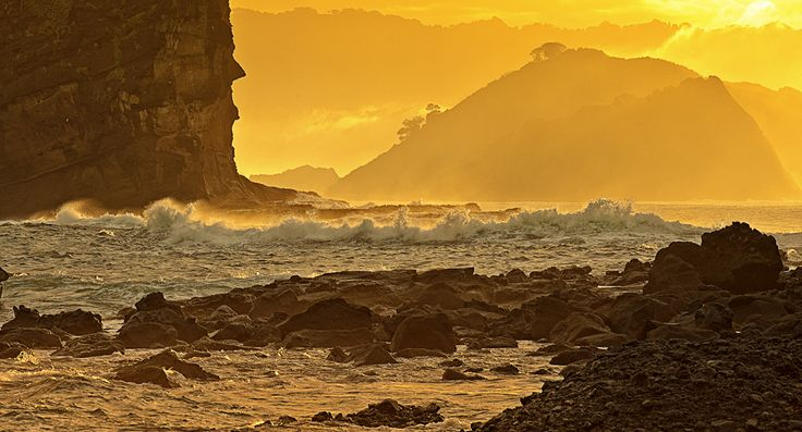 Papuma Beach by Yaman Ibrahim on 500px