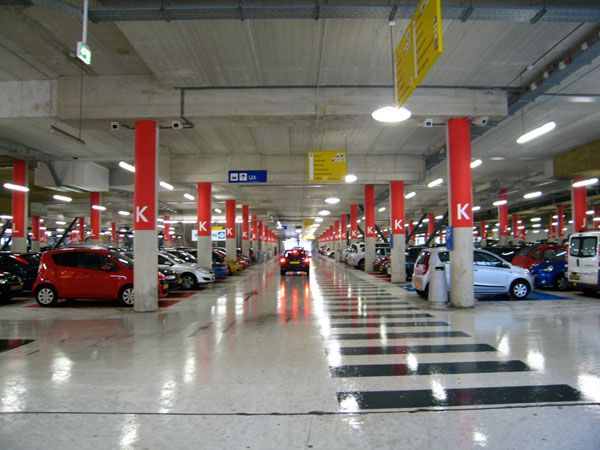 99 best Parking images on Pinterest Parking lot, Parking space - gatehouse security guard sample resume