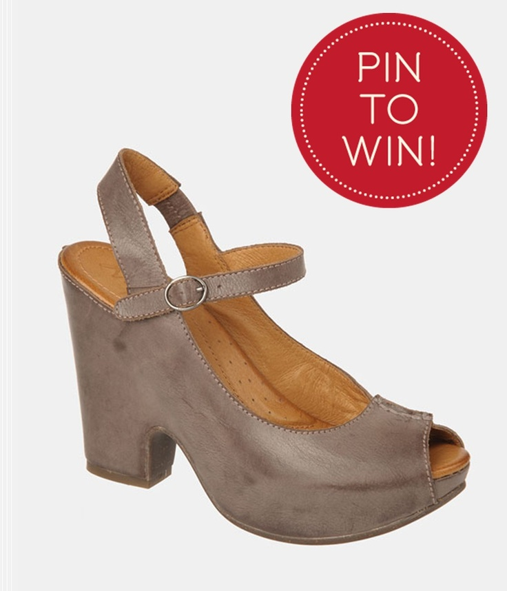 Naya Maeve at Nordstrom.com - Oxford Brown #NayaPinToWin @NayaShoes