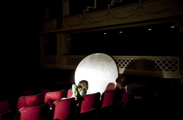 All'Archivolto il nuovo video ADMO Tutte le foto del backstage