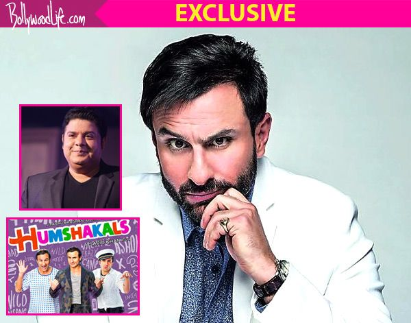 Saif Ali Khan disowning Humshakals was the most damaging factor for the film, says Sajid Khan – watch Exclusive video #FansnStars