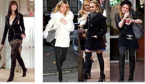 Love all of these looks! | Fashion, hair, and beauty ...