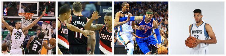 The Baseline interrupts the division preview series to crank out this listeners' guide to fantasy basketball. Regardless of the platform or rules this show will help you win your draft as we are joined by Kyle McKeown from the daily fantasy basketball podcast. Check out the topics: Ricky Rubio, Carmelo Anthony, Paul George, Nicolas Batum…