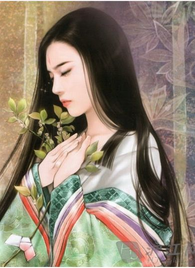 what women the tale of genji The tale of genji 源氏物語 [genji it would be undignified to make an issue of the matter and seek the woman out, and so genji passed the night in puzzled.
