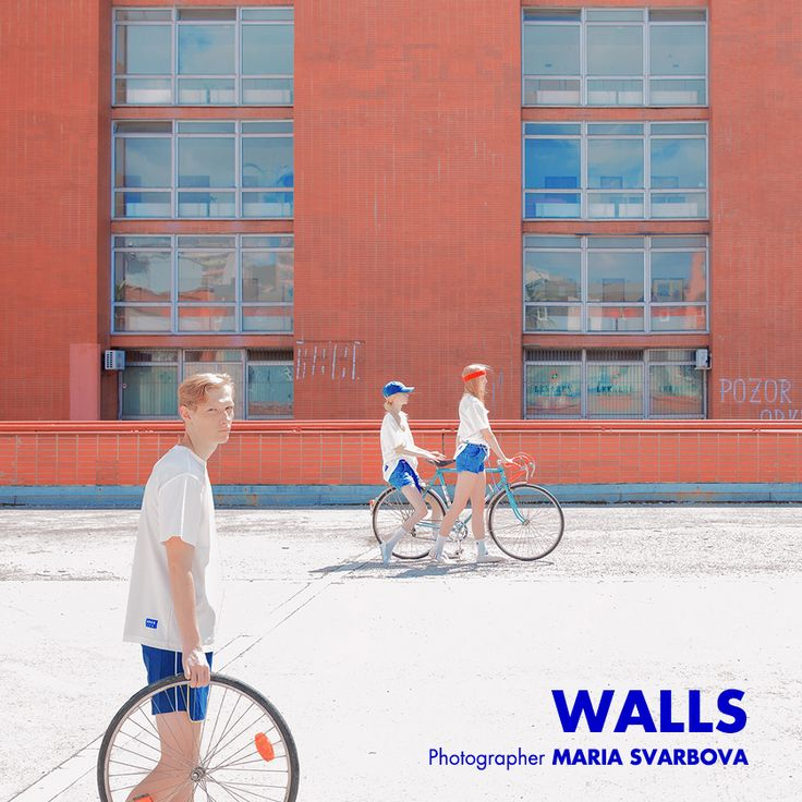 """['WALLS']  [Culture project] Image Collaboration   How do you feel about?  """"The colours softly vibrate in a dream-like atmosphere.  Despite the retro setting, the pictures somehow evoke a futuristic feeling as well. It's FUTRO which we have used for the newest collection."""" #ader#fashion#culture#image#photo#collaboration#project"""