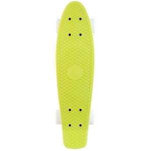 Penny Board Green White, $90, now featured on Fab.