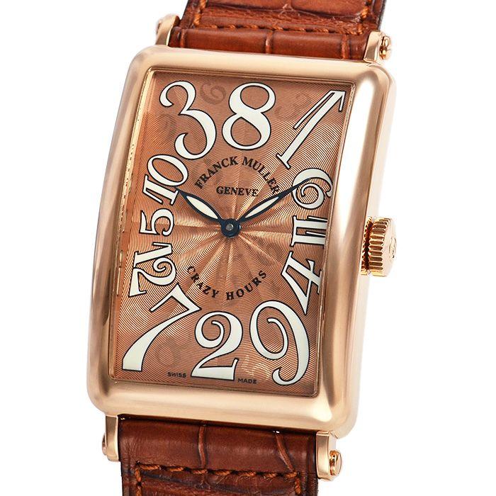 フランクミュラースーパーコピー ロングアイランド クレイジーアワーズ 1200CH フランクミュラースーパーコピー時計(N級品)優良店!
