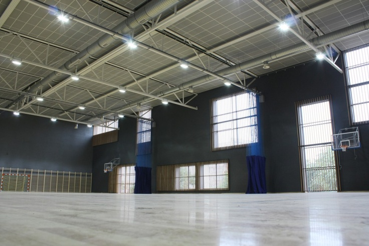 Complexo Esportivo en Wroclaw / Major Architekci