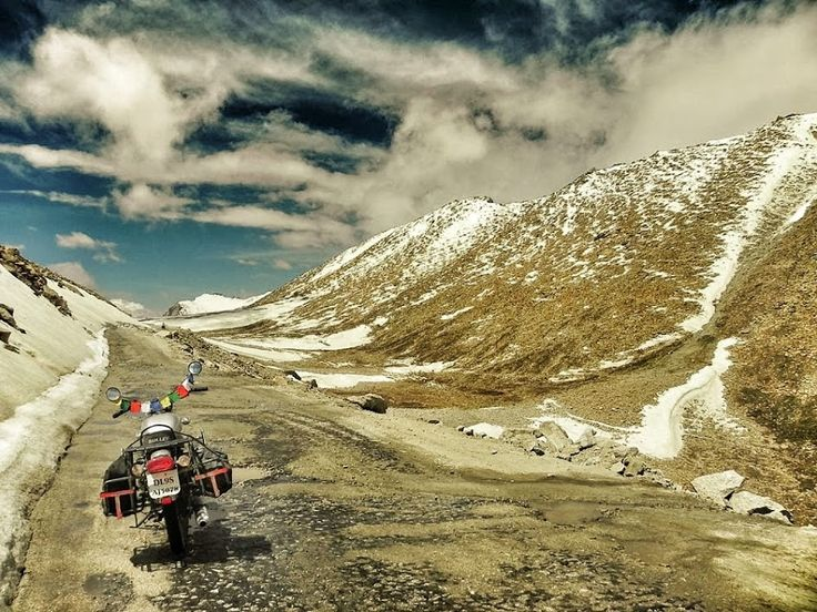 Guided Motorcycle Tours in Rajputana State Rajasthan India
