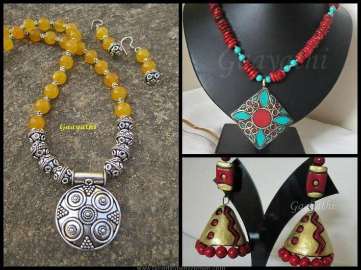 43 best handmade indian jewelry 2015-2016 images on Pinterest ...