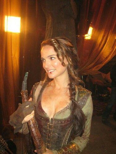 Natalie Portman Your Highness