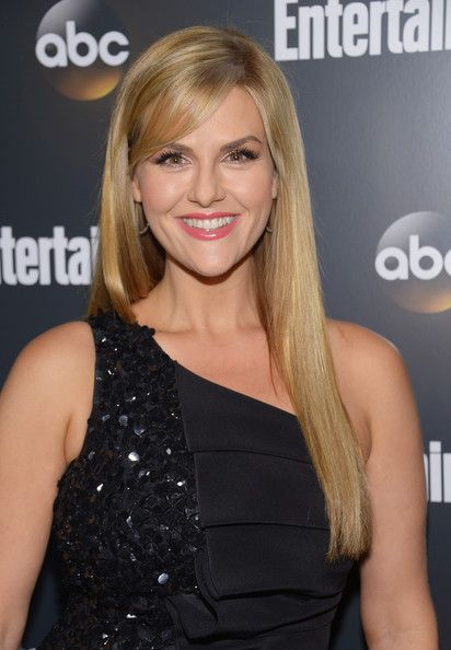 Gorgeous long, straight, blonde hair! Watch Sara Rue in IMPASTOR. Discover full episodes at http://www.tvland.com/shows/impastor.