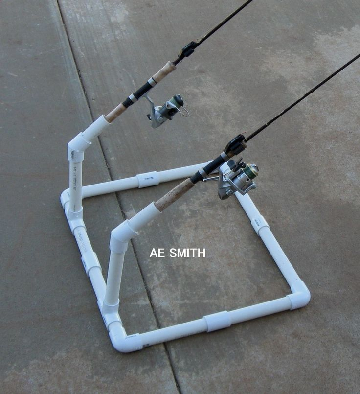 25 best ideas about pole holders on pinterest fishing for Cool fishing poles