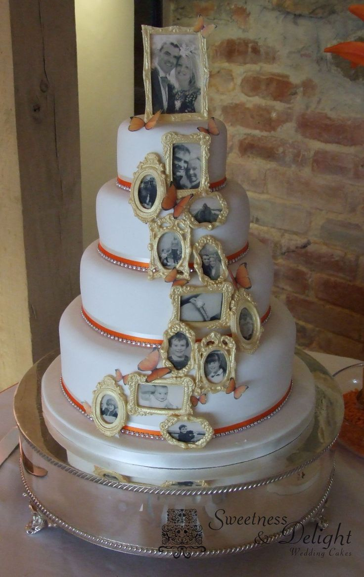 wedding cake planner 14 best images about photo cakes on birthday 8712