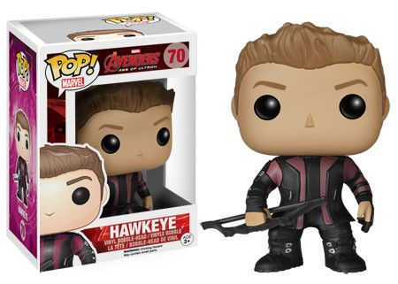 *Pop! Marvel - Avengers: Age of Ultron - Hawkeye