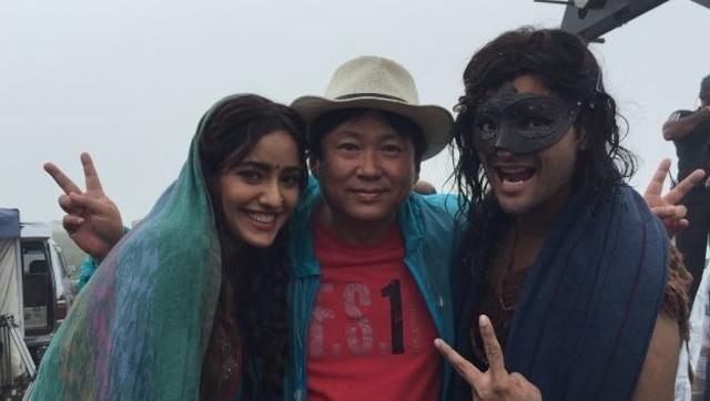 Neha Sharma & Sonu Sood's movie in Oscars....