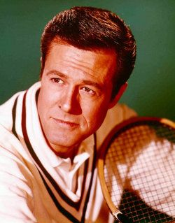 """Robert Culp passed on 3/24/10 and may be best known for his role as Kelly Robinson on """"I Spy"""" He also had recurring roles on """"Everybody Loves Raymond"""" and """"The Greatest American Hero"""". TRIVIA: He did an un-credited cameo on """"Get Smart"""" as a drunken waiter in an episode entitled """"Die Spy"""".  QUOTE: """"Spry is not a look, it's a behavior"""" http://www.hulu.com/i-spy"""