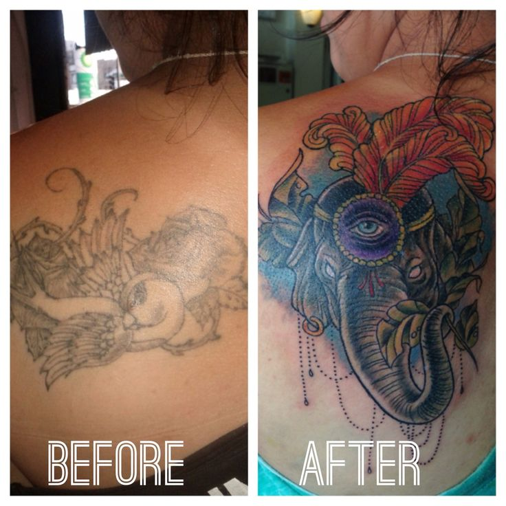 Cover up tattoos | Royal Flesh Tattoo And Piercing Chicago Tattoo ...