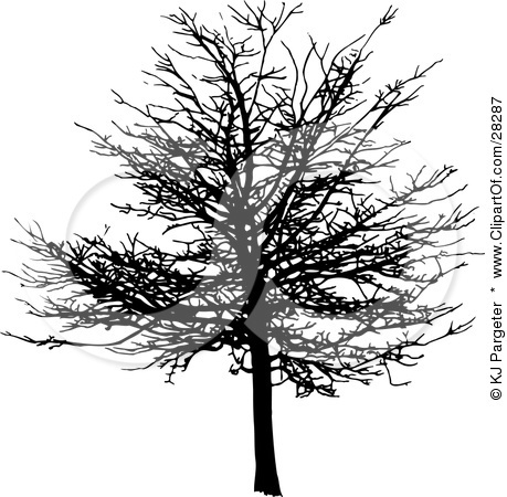 maple tree clipart