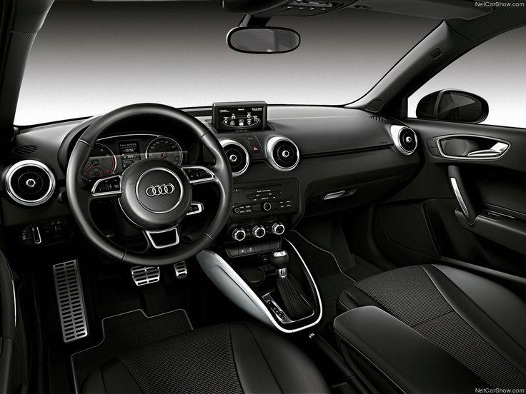 20 Images Audi A1